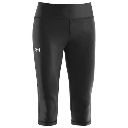 Under Armour  Women s Authentic Compression Capri
