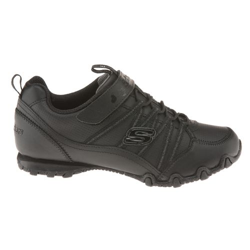 Image for SKECHERS Girls' Bikers School Daze Bungee Athletic Lifestyle Shoes from Academy