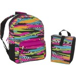 Accessories 22 Girls' BTS Combo Backpack