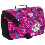 Mystic Apparel Girls' KrisPak Messenger Bag with Pencil Case