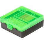 MTM Case-Gard™ P-100 Series Handgun Ammo Box