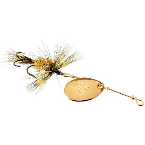 Display product reviews for Joe's Flies Classic Short Striker In-Line Spinner Fly