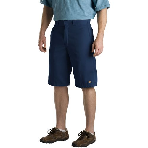 Display product reviews for Dickies Men's Multipocket Relaxed Fit Work Short