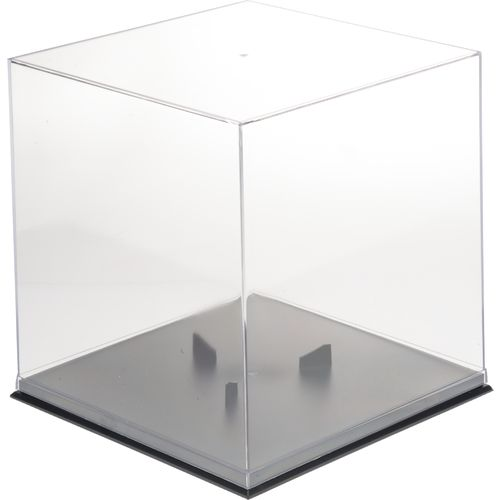 Pinnacle Snap Basketball/Soccer Display Case