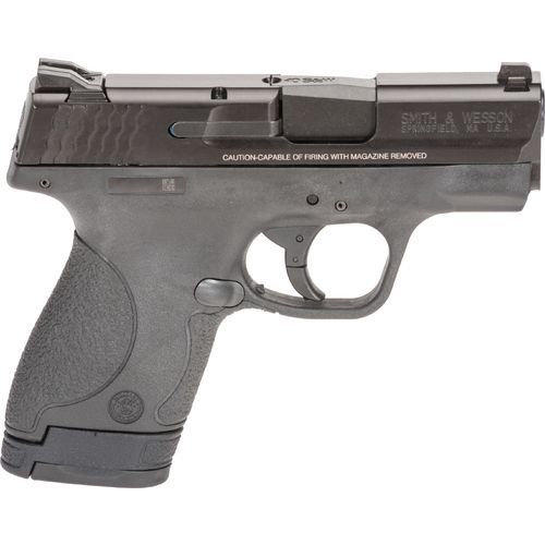 M And P Shield 40 Smith & Wesson M&a...