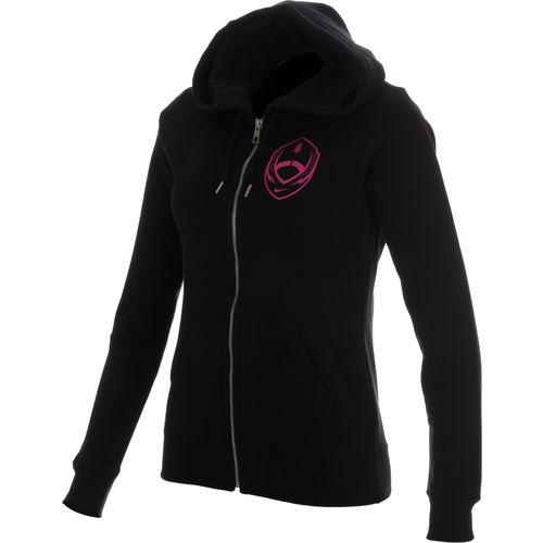 Nike Women s Football Breast Cancer Awareness Full Zip Hoodie