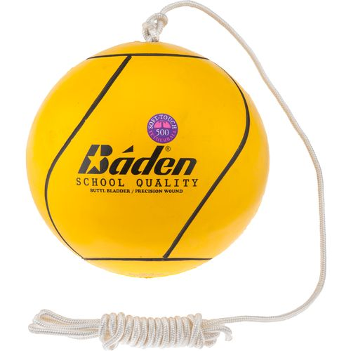 Display product reviews for Baden Soft Touch Tetherball