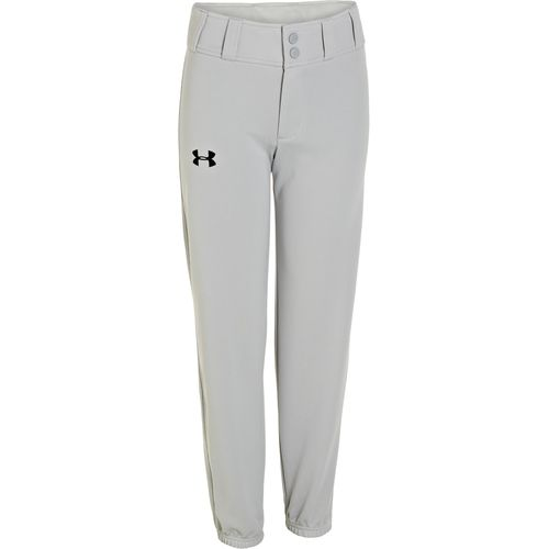 Display product reviews for Under Armour Youth Closed Bottom Cleanup Pant