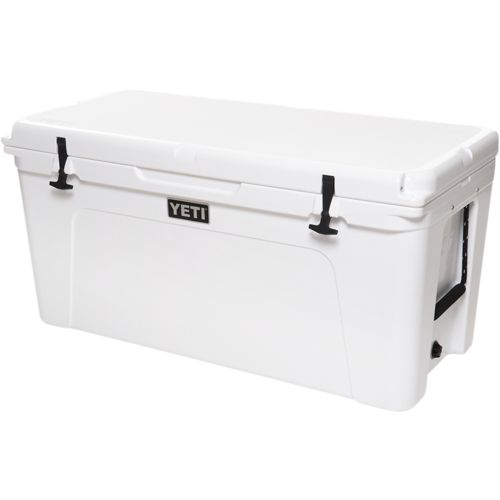 Display product reviews for YETI Tundra 125 Marine Cooler