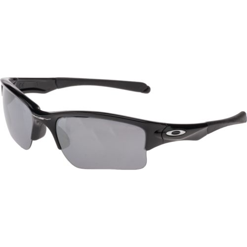 oakley sunglasses academy sports  oakley kids' quarter jacket sunglasses