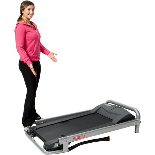 Exerpeutic TF100 Walk to Fit Electric Treadmill - view number 5