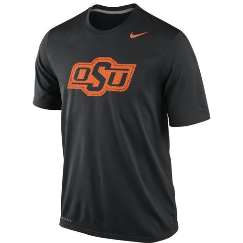 Nike Men's Oklahoma State University Hyper Legend T-shirt