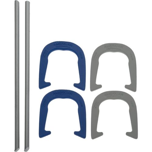 Image for St. Pierre American Professional Horseshoes Set from Academy