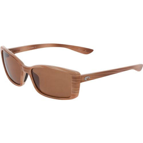 Costa Del Mar Adults' Pluma Sunglasses