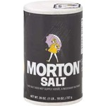 Morton® Plain Salt