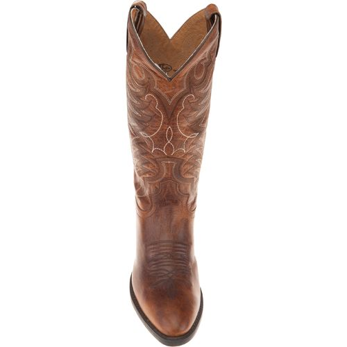 Justin Men's Damiana Western Boots - view number 4