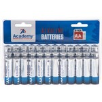 Academy Sports + Outdoors AA Alkaline Batteries 36-Pack - view number 1