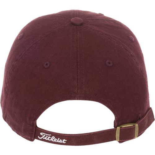 Titleist Adults' Collegiate Cap - view number 2