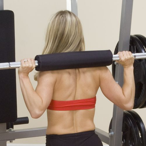 Display product reviews for Body-Solid MA105 Bar Pad