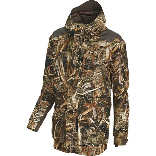 Game Winner Men's Pintail Waterfowl Systems Parka