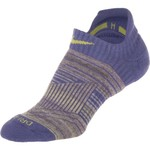 Nike Women's Gym Cushioned No-Show Tab Socks