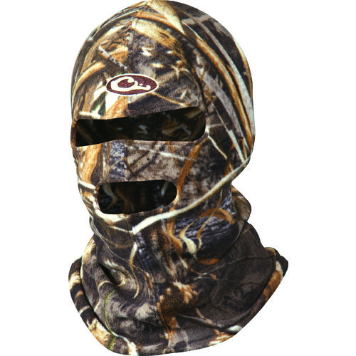 Display product reviews for Drake Waterfowl Men's MST Face Mask