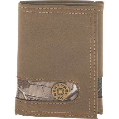 Display product reviews for Realtree Men's Trifold Wallet