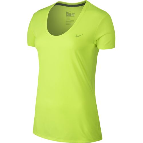 Nike Women's Legend 2.0 V-neck T-shirt
