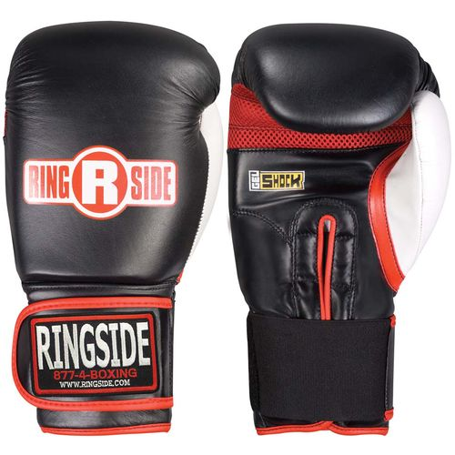 Ringside Gel Shock™ Boxing Super Bag Gloves