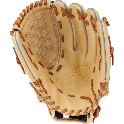 "Display product reviews for Louisville Slugger 125 Series 12"" Baseball Glove"