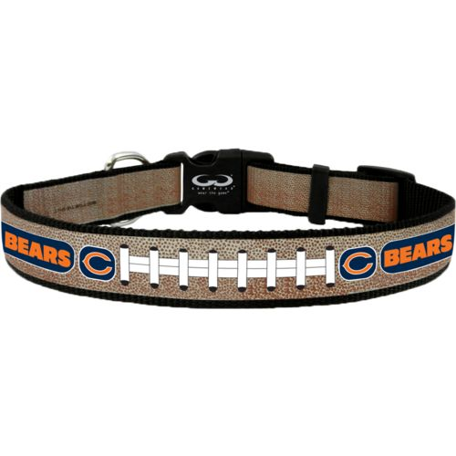 GameWear Chicago Bears Reflective Football Collar