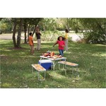 Coleman® Outdoor Picnic Table Set - view number 2