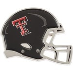 Stockdale Texas Tech University Auto Emblem