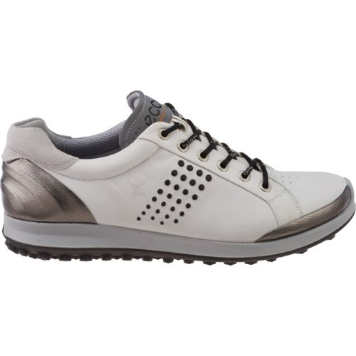 Display product reviews for ECCO Men's BIOM Hybrid 2 Golf Shoes