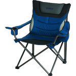 Magellan Outdoors™ Padded Lumbar Extra Support Chair
