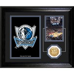 Dallas Mavericks Memorabilia