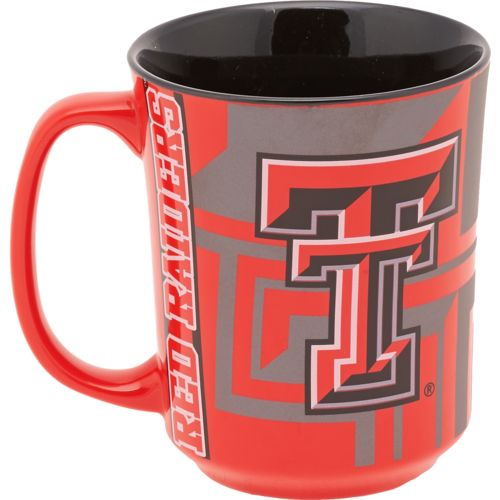 The Memory Company Texas Tech University 11 oz. Reflective Mug