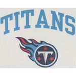 "Stockdale Tennessee Titans 8"" x 8"" Die-Cut Decal"