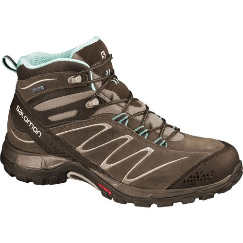 Salomon Women's Ellipse Mid GTX Hiking Shoes