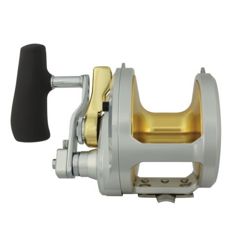 Shimano Talica II Saltwater Conventional Reel Right-handed - view number 2