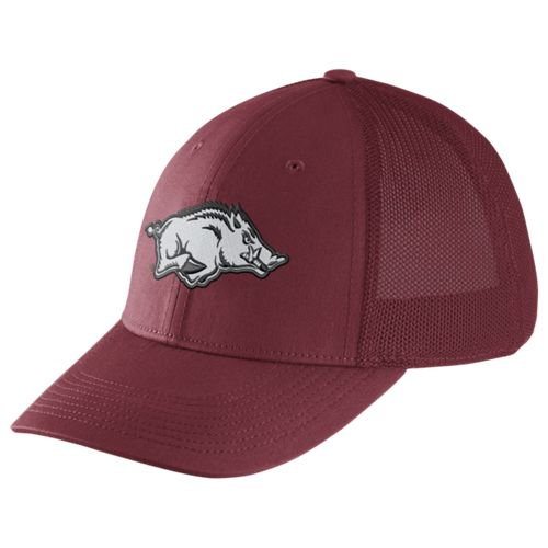 Nike™ Men's University of Arkansas Dri-FIT Legacy91 Mesh