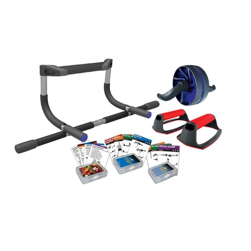 Perfect Fitness PULL Series Total Body 6-Piece Kit