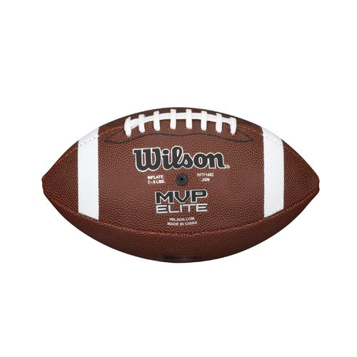 Wilson NCAA MVP Elite Football - view number 2