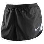 Nike Women's University of Texas Stadium Tempo Short