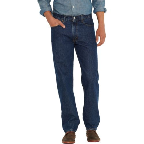 Levi's Men's 550 Regular Straight Fit Jean