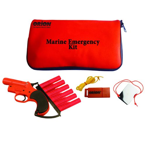 Orion Coastal Alerter Kit - view number 1
