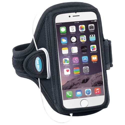 Display product reviews for Tune Belt Sport Armband for iPhone® 6 Plus