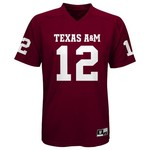 NCAA Toddlers' Texas A&M University #12 Performance T-shirt