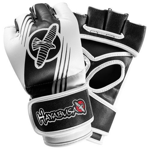 Hayabusa Fightwear Recast 4 oz. Leather MMA Gloves