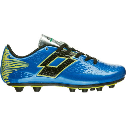 new balance kids wide soccer shoes